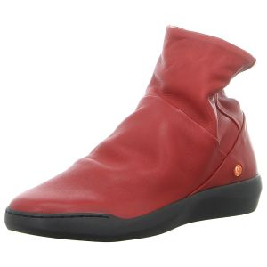 Stiefeletten - Softinos - BLER550SOF - red