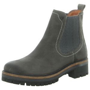 Stiefeletten - Black - grey