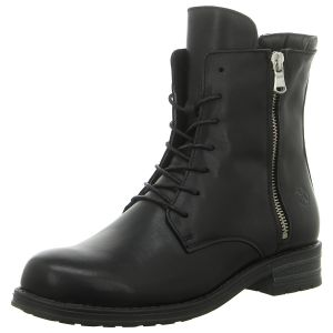 Stiefeletten - Post Xchange - Messy - black