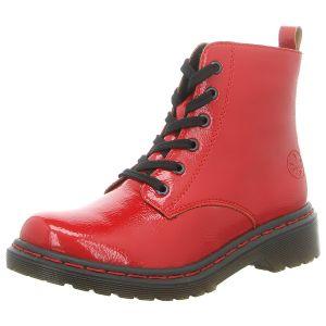 Suchergebnis auf für: rote stiefeletten Rieker