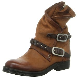 Stiefeletten - A.S.98 / Airstep - Verti - tdm/calvados