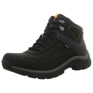 Stiefeletten - camel active - Savage GTX 12 - black