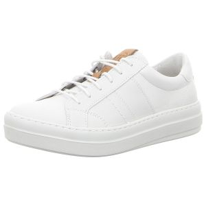 Sneaker - camel active - Top 83 - white