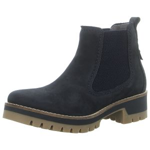 Stiefeletten - camel active - Diamond 72 - denim