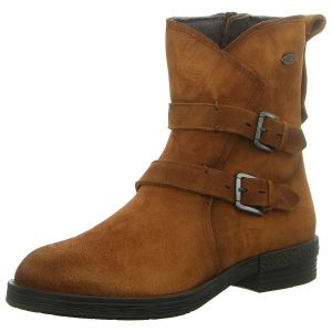 Stiefeletten - camel active - Step 72 - fox