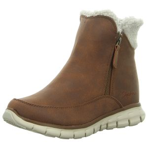Stiefeletten - Skechers - Synergy-Collab - chestnut