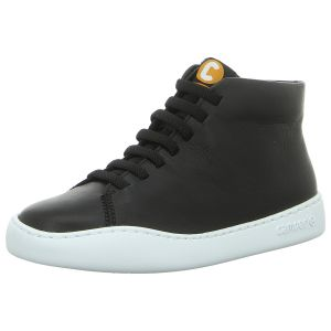 Sneaker - Camper - Peu Touring - black