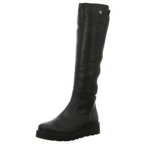 Stiefel - Remonte - schwarz