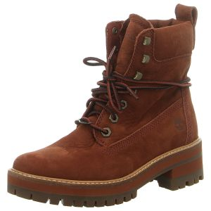 Stiefeletten - Timberland - Courmayeur Valleyllow Boot - rust