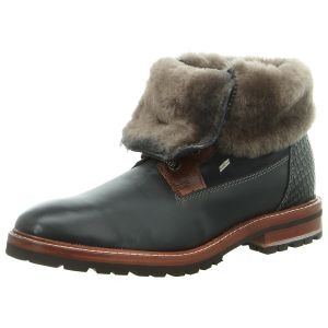 Stiefeletten - Daniel Hechter - Zico Light - grey / dark blue