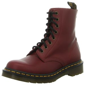 Stiefeletten - Dr. Martens - 1460 Pascal - cherry red