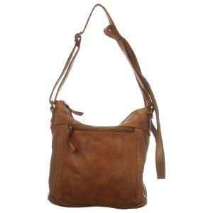 Handtaschen - Bear Design - cognac