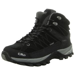 Outdoor-Schuhe - CMP - Rigel Mid - nero-grey
