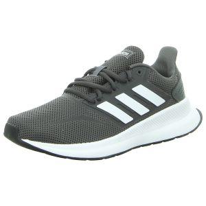 Sneaker - Adidas - Runfalcon - gresix/ftwwht/cblack