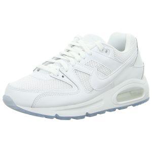 Sneaker - Nike - Air Max Command - white/white-white