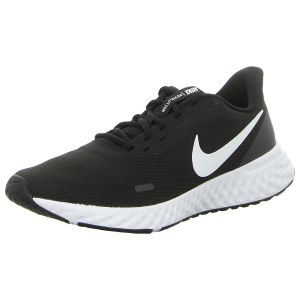 Sneaker - Nike - Revolution 5 - black/white-anthracite