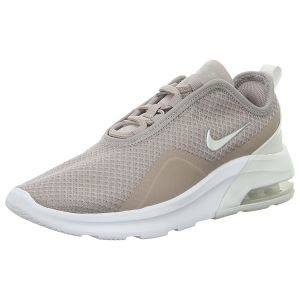 Sneaker - Nike - WMNS Air Max Motion2 - pumice/metallic silver-platinum