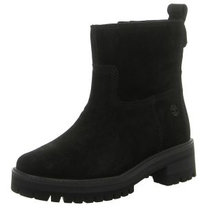 Stiefeletten - Timberland - Courmayeur Valley - black