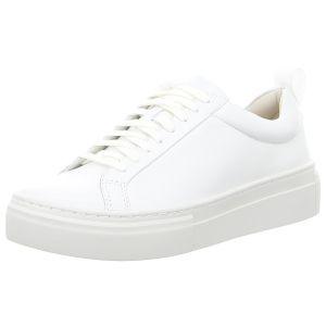Sneaker - Vagabond - Zoe Platform - white