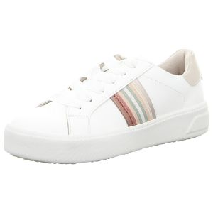Sneaker - Tamaris - white comb