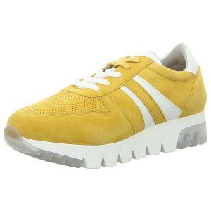 Sneaker - Tamaris - sun suede