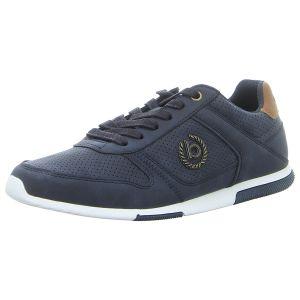 Sneaker - Bugatti - Report - dark blue
