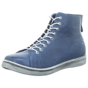 Sneaker - Andrea Conti - jeans