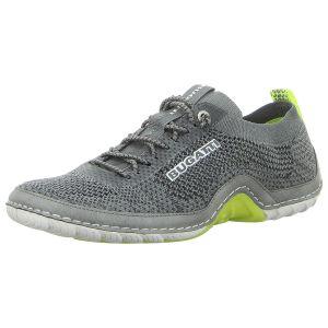 Sneaker - Bugatti - Quetzal - grey