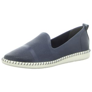 Slipper - Tamaris - navy