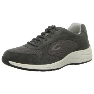 Sneaker - camel active - Fusion 11 - anthracite