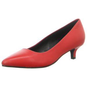 Pumps - Vagabond - Minna - red