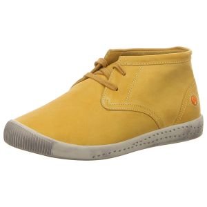 Stiefeletten - Softinos - Indira - yellow