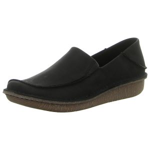 Slipper - Clarks - Funny Go - black