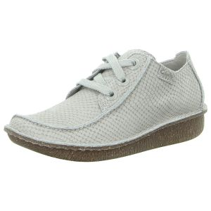 Schnürschuhe - Clarks - Funny Dream - light grey