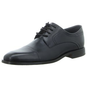 Business-Schuhe - Bugatti - Milko - dark blue