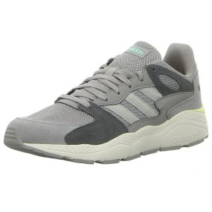 Sneaker - Adidas - Crazychaos - dovgry/metgry/alumin