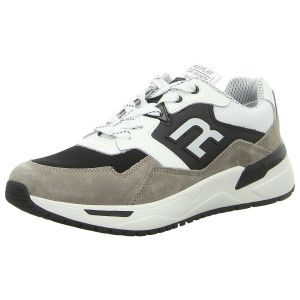 Sneaker - Replay - Kenfield - blk/white