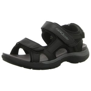 Sandalen - camel active - Explorer 11 - black