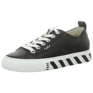 Sneaker - Paul Green - black/white