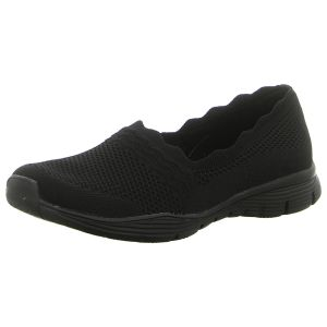 Slipper - Skechers - Seager-Umpire - black