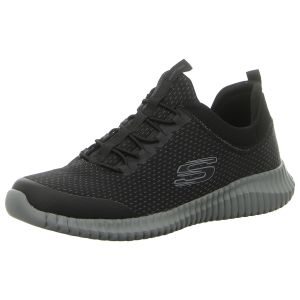 Sneaker - Skechers - Elite Flex-Belburn - black/charcoal