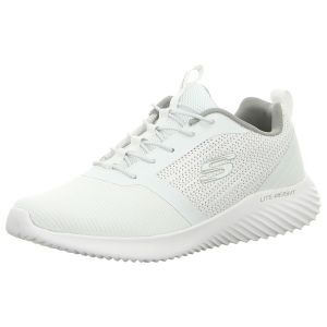 Sneaker - Skechers - Bounder - white