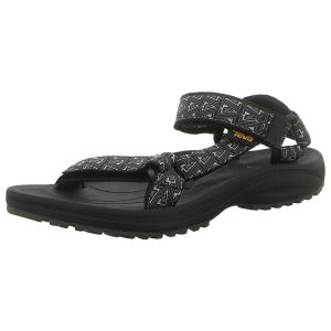 Sandalen - Teva - M Winsted - bamboo black
