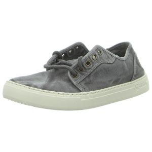 Sneaker - Natural World - gris enzimatico