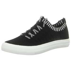 Sneaker - Blowfish - Mazaki - solid black