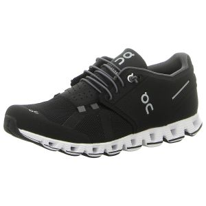 Sneaker - ON - Cloud - black white