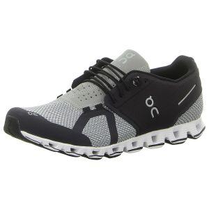 Sneaker - ON - Cloud - black / slate