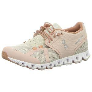 Sneaker - ON - Cloud - rose sand