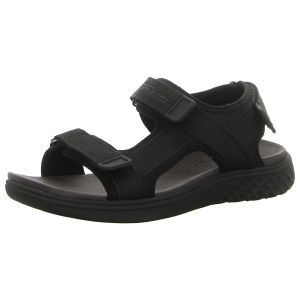 Sandalen - camel active - Trek 11 - black