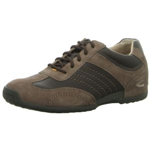 Schnürschuhe - camel active - Space 12 - peat